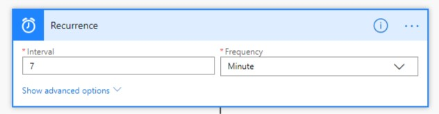 Export Items From a SharePoint List to Excel on a Recurring Basis Using Flow 1